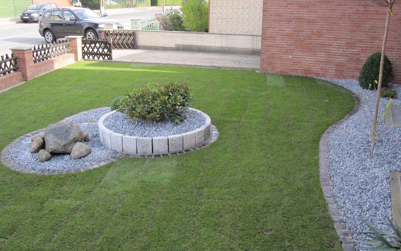 steinbeete robert kramer garten landschaftsbau gmbh. Black Bedroom Furniture Sets. Home Design Ideas