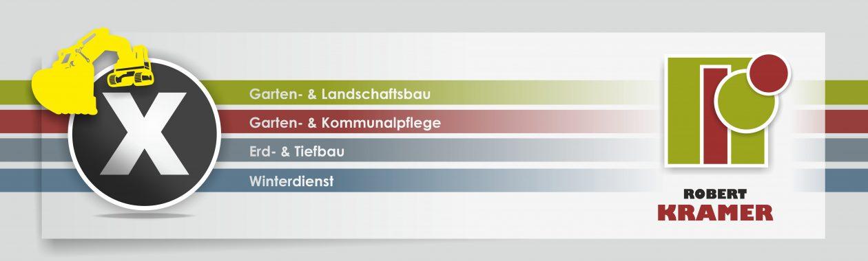 Robert KRAMER Garten- & Landschaftsbau GmbH