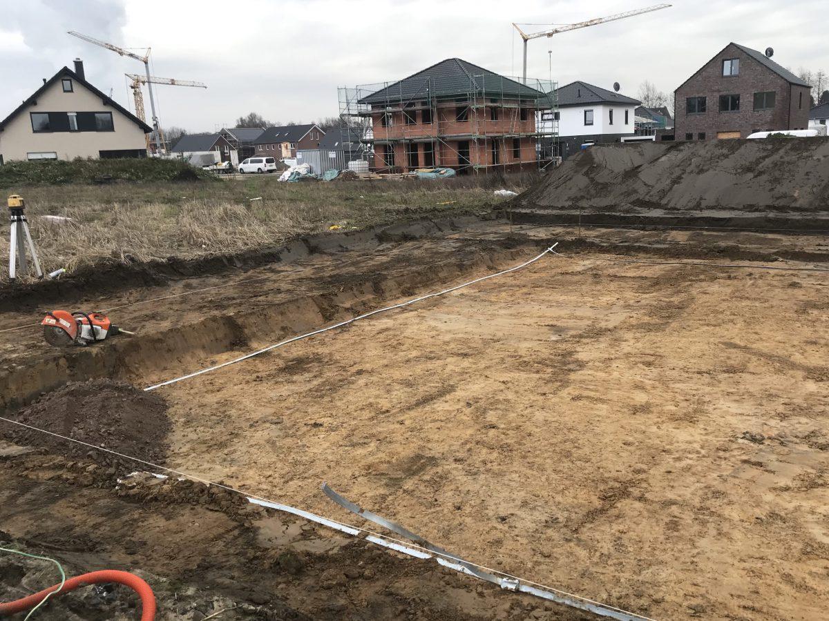 Neubaugebiet »Großer Kamp«