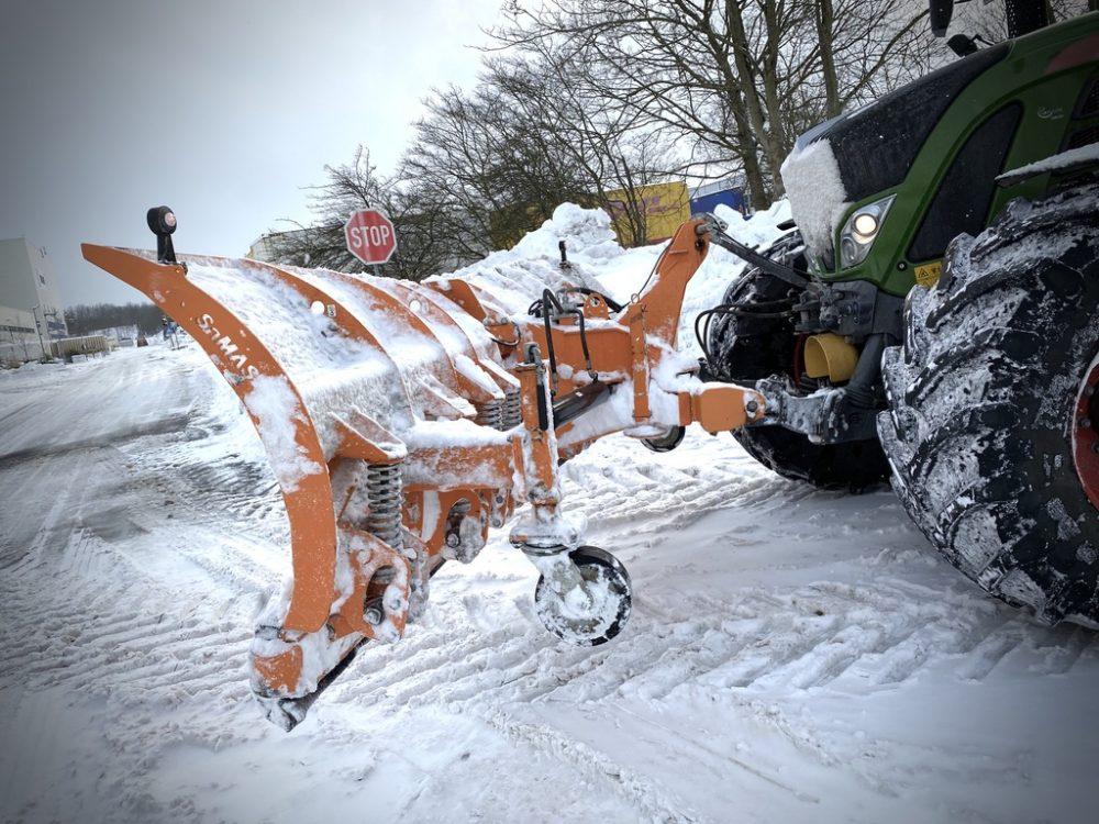 KRAMER Winterdienst